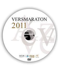 VERSMARATON 2011