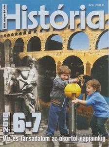 Glatz Ferenc - História 2010/6-7 [antikvár]
