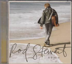 TIME CD ROD STEWART