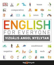 Diane Hall - Susan Barduhn - English for Everyone: Vizuális angol nyelvtan