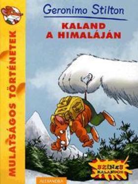 5e959fdeac Kaland a Himaláján - Mulatságos történetek