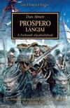 Dan Abnett - Prospero lángjai
