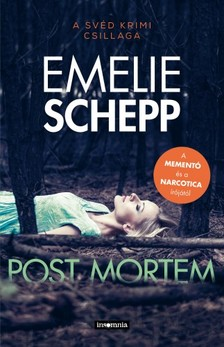 Emelie Schepp - Post mortem [eKönyv: epub, mobi]