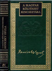 Reviczky Gyula - Reviczky Gyula összes költeményei [antikvár]