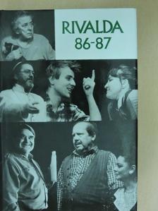 Békés Pál - Rivalda 86-87 [antikvár]