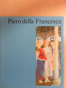 Tátrai Vilmos - Piero della Francesca [antikvár]