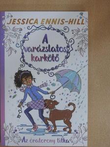 Jessica Ennis-Hill - Az óratorony titka [antikvár]