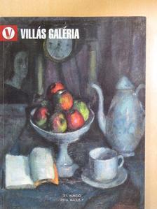 Aggházy Gyula - Villás Galéria 51. tavaszi aukció [antikvár]