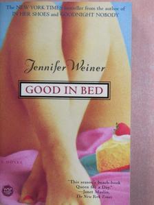 Jennifer Weiner - Good in Bed [antikvár]