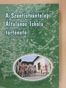 Dr. Szilágyi István - A Szentistvántelepi Általános Iskola története [antikvár]