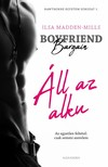 Ilsa Madden-Mills - Boyfriend Bargain - Áll az alku [eKönyv: epub, mobi]