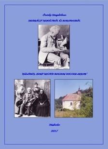 Ónody Magdolna - Munkácsy Mihályról és rokonairól [eKönyv: epub, mobi]