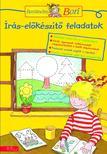 Hanna Sörensen - Uli Velte - Írás-előkészítő feladatok - Barátnőm, Bori