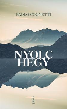 Cognetti, Paolo - Nyolc hegy