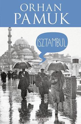 Orhan Pamuk - Isztambul