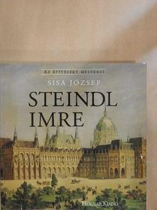 Sisa József - Steindl Imre [antikvár]
