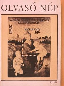 Baka Juli - Olvasó nép 1984/1. [antikvár]
