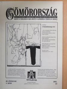 A. Kis Béla - Gömörország 2002. tél [antikvár]