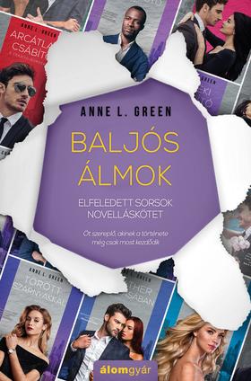 Anne L. Green - Baljós álmok (novella) [eKönyv: epub, mobi]