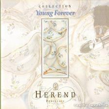 Collection Young Forever Hermend porcelain [antikvár]