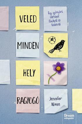 Jennifer Niven - Veled minden hely ragyogó
