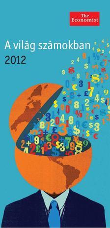 A világ számokban - 2012 [antikvár]