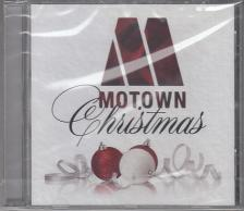 MOTOWN CHRISTMAS CD