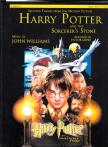 WILLIAMS JOHN - HARRY POTTER AND THE SORCERERS'S STONE CLARINET SOLO DUET TRIO