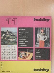 Csánky Csaba - Hobby 11. [antikvár]