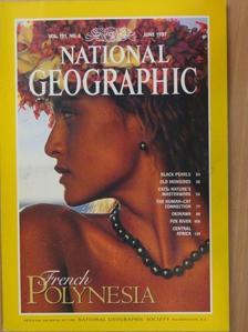 Luis Marden - National Geographic June 1997 [antikvár]