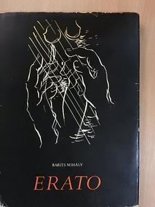 Charles Baudelaire - Erato [antikvár]