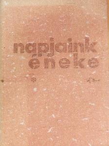 Desanka Maksimovic - Napjaink éneke I-II. [antikvár]