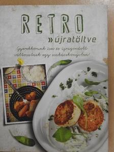 Csigó Zita - Retro - újratöltve [antikvár]