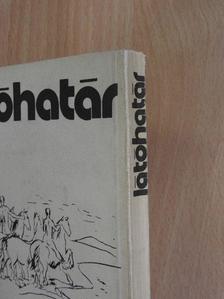 Bor Ambrus - Látóhatár 1973. augusztus [antikvár]