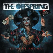 THE OFFSPRING - LET THE BAD TIMES ROLL LP OFFSPRING