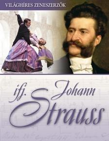 ifj. Johann Strauss [eKönyv: epub, mobi]