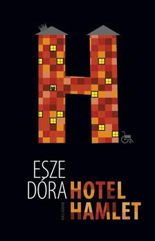 Esze Dóra - Hotel Hamlet - ÜKH 2019