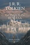 J. R. R. Tolkien - Gondolin bukása [eKönyv: epub, mobi]