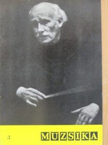 Breuer János - Muzsika 1967. március [antikvár]