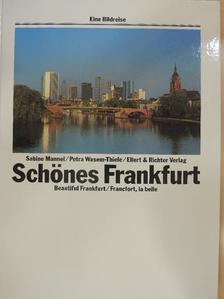 Petra Wasem-Thiele - Schönes Frankfurt [antikvár]