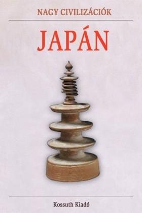 Japán [eKönyv: epub, mobi]