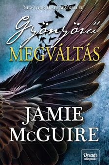 Jamie McGuire - Gyönyörű megváltás