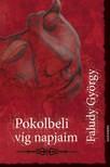 György Faludi - Pokolbeli víg napjaim [eKönyv: epub, mobi]