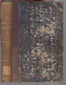 Vezerle Ignácz - Ünnepi, alkalmi és böjti szent beszédek II.-III. kötet [egyben] [antikvár]