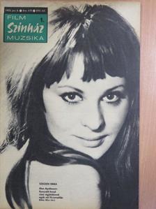 Csurka István - Film-Színház-Muzsika 1973. január 6. [antikvár]