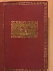 Ady Endre - Száz magyarok könyvei I. [antikvár]