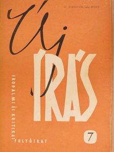 Aradi Nóra - Új Írás 1964. július [antikvár]