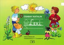 Csabay Katalin - LEXI 98514/MT