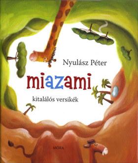 NYULÁSZ PÉTER - MIAZAMI