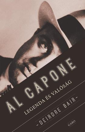 Deirdre Bair - Al Capone